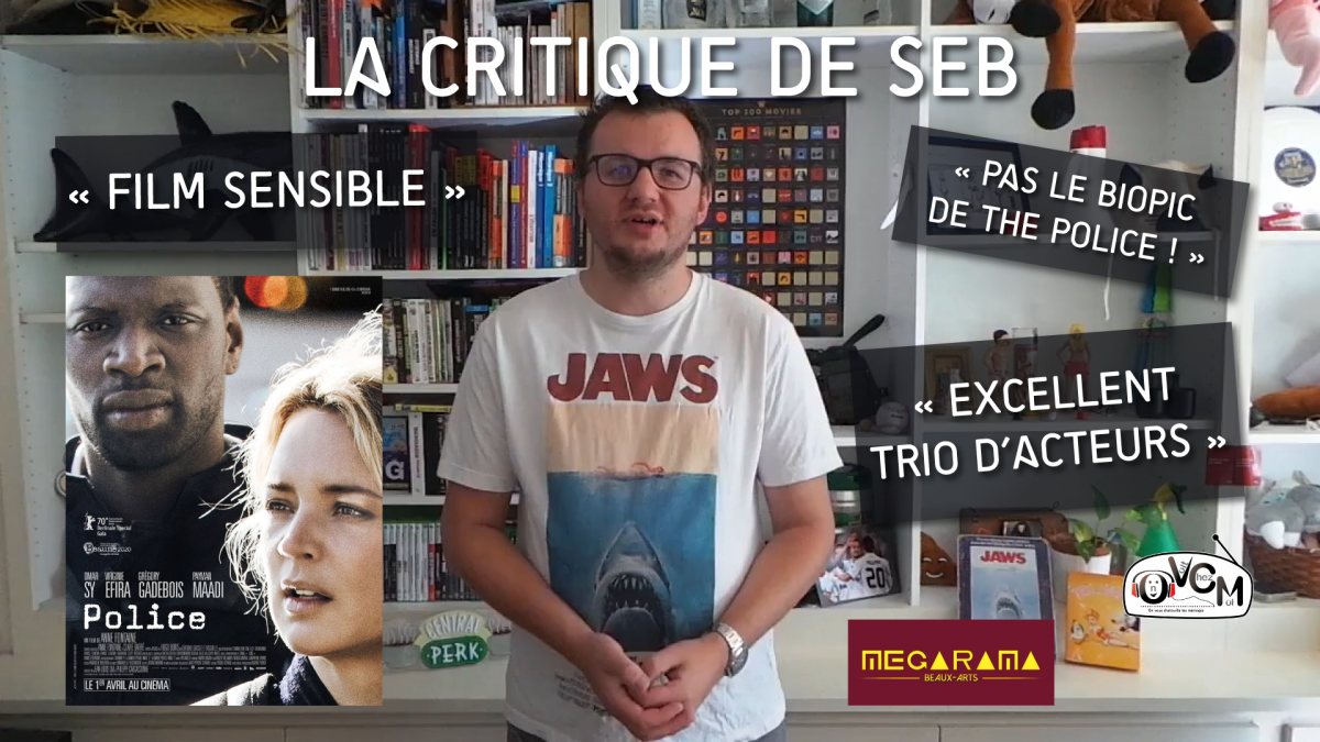 Chronique ciné Police